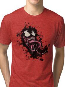 Venom •Splatter Tri-blend T-Shirt