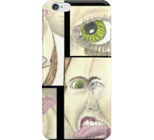 WHY?! origional iPhone Case/Skin