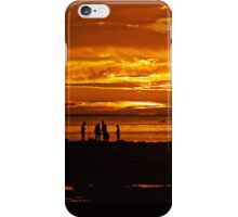 Sunset Rocks iPhone Case/Skin
