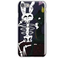 love redone  iPhone Case/Skin
