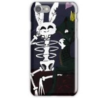 love redone  iPhone Case/Skin