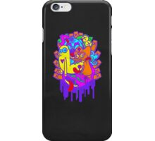 Where the Dead things Play iPhone Case/Skin
