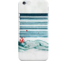 Nature does not Intend iPhone Case/Skin