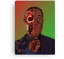 Gustavo Fring Ding ding Canvas Print