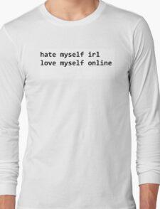 tru life Long Sleeve T-Shirt