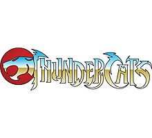 ThunderCats Photographic Print