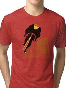Cycling Tri-blend T-Shirt