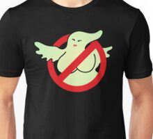 GHOSTBUSTER GIRL 2 Unisex T-Shirt