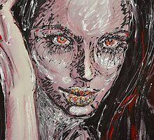 angelina by lisylight