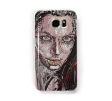 angelina Samsung Galaxy Case/Skin