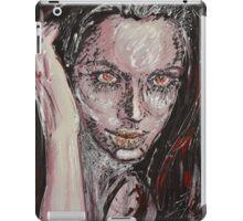 angelina iPad Case/Skin