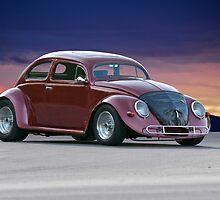 V 6 W Turbo by DaveKoontz