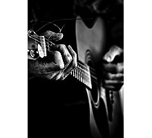 Chord Photographic Print