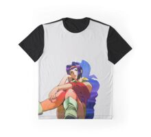 COWBOY BEBOP #04 Graphic T-Shirt