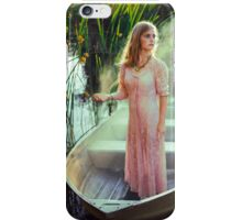 Lady of the Lake II iPhone Case/Skin