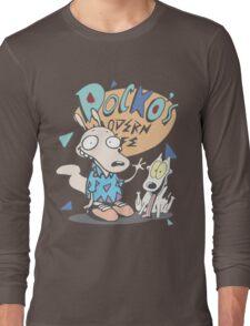 Rocko's Modern Life Long Sleeve T-Shirt