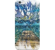 The Atlas of Dreams - Color Plate 197 iPhone Case/Skin
