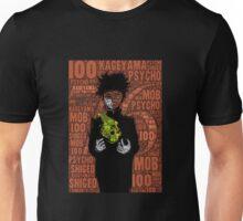 Kageyama Shigeo - Mob Psycho 100 Unisex T-Shirt
