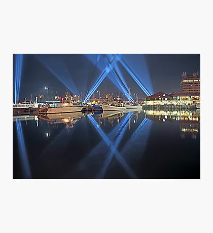 Hobart Dark Mofo 2014 Photographic Print