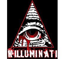 Killuminati 2 Photographic Print