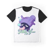 Shellsnooz Graphic T-Shirt