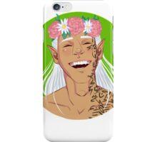 precious smol bean rowan iPhone Case/Skin