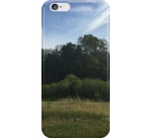 Nature Walk iPhone Case/Skin