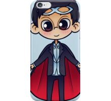 Osric Chauplay: Tuxedo Mask iPhone Case/Skin