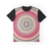 Mandala 097 Graphic T-Shirt