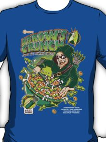 ARROW´S CRUNCH T-Shirt