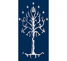 Tree Of Gondor Babydoll Photographic Print