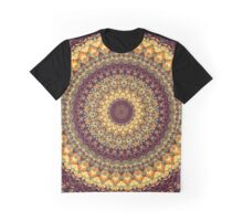 Mandala 098 Graphic T-Shirt