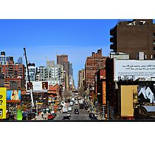 The High Line NYC Photographic Print