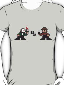 Pixel Nightmare T-Shirt