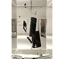 Phone Sculpture 2 Photographic Print