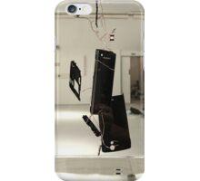 Phone Sculpture 2 iPhone Case/Skin