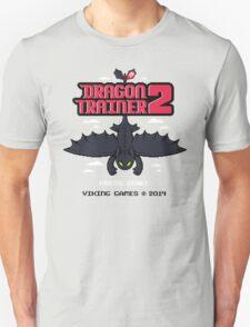 DRAGON TRAINER 2 Unisex T-Shirt