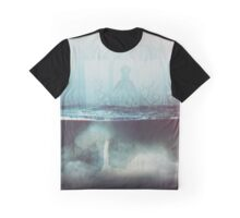 flood me. Graphic T-Shirt
