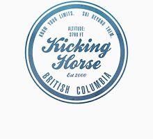 Kicking Horse Ski Resort British Columbia Unisex T-Shirt