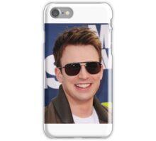 chris evans lookin cool iPhone Case/Skin