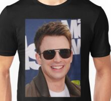 chris evans lookin cool Unisex T-Shirt