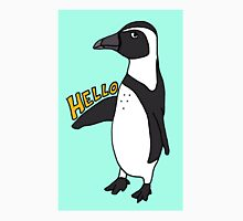 Hello African Penguin Unisex T-Shirt