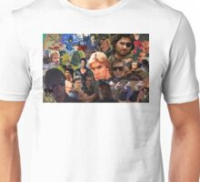 Manly Men For The Manliest  Unisex T-Shirt