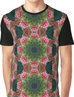 Flutterby faery circle Graphic T-Shirt