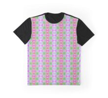pink ribbons Graphic T-Shirt