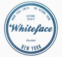Whiteface Ski Resort New York Kids Clothes