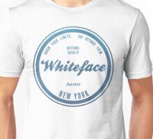 Whiteface Ski Resort New York Unisex T-Shirt
