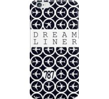 Dream Liner Spot iPhone Case/Skin