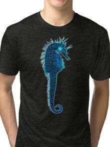 SEAHORSE Tri-blend T-Shirt