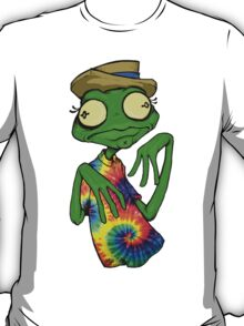 Kerm The Later Years T-Shirt